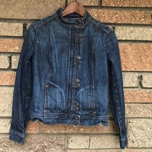Citizens of Humanity denim large Anthropologie